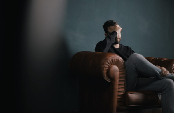 Psykoterapi samtalsterapi med legitimerad psykolog Kristoffer Pettersson Stockholm